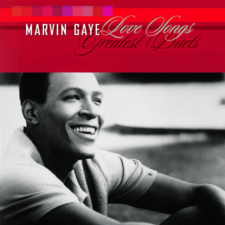 Love Songs: Greatest Duets 0044006498726