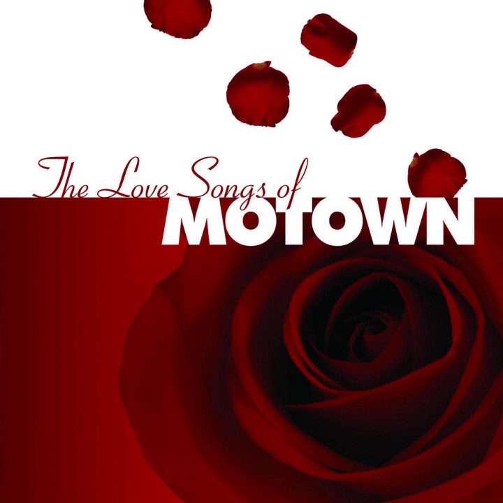 The Love Songs Of Motown 0044006699626