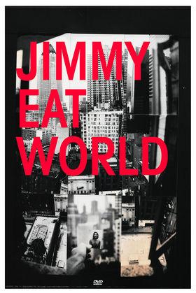 Jimmy Eat World, Jimmy Eat World - DVD EP, 00600445041394