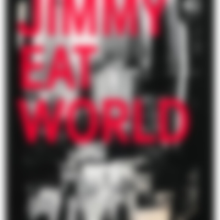 Jimmy Eat World - DVD EP 0600445041398