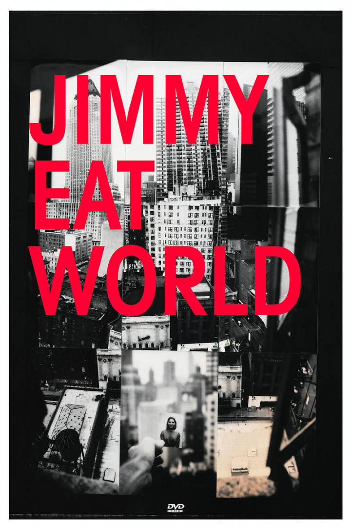 Jimmy Eat World - DVD EP 0600445041398
