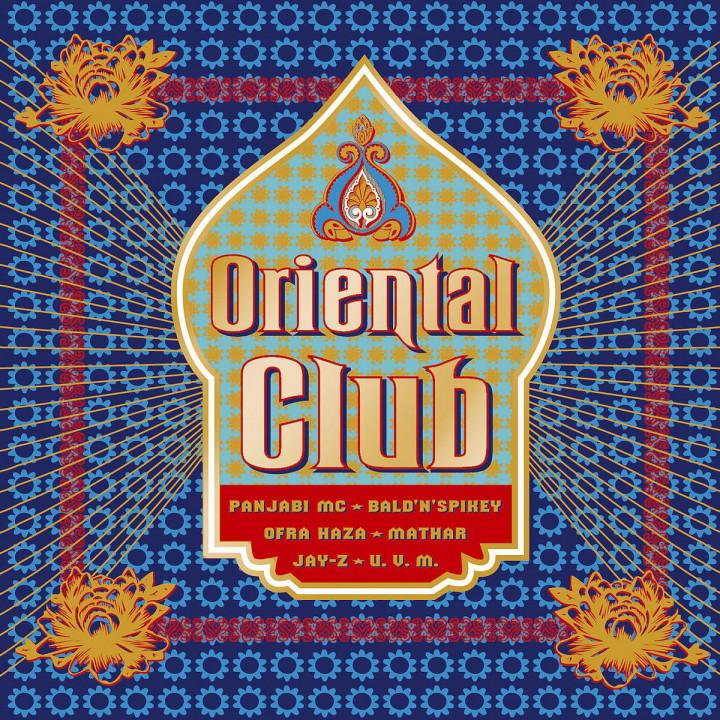 Oriental Club 0044006855921