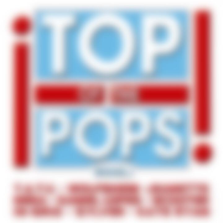 Top Of the Pops 2003 (Vol. 1) 0044006864820