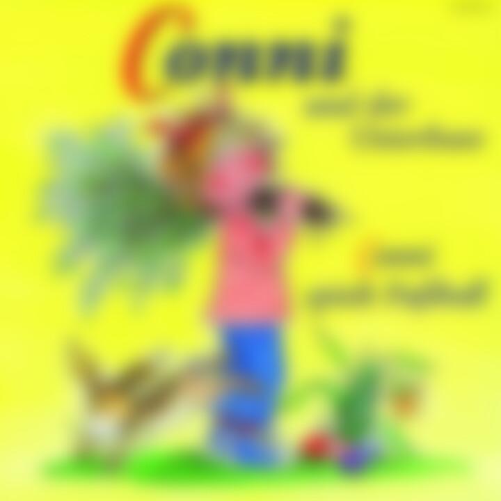 Conni und der Osterhase / Conni spielt Fußball 0044001867541