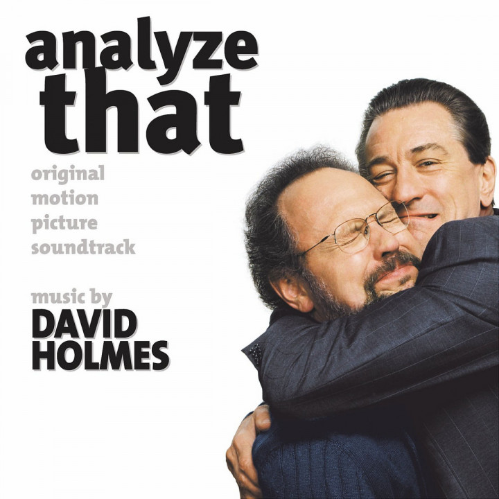 Analyze That - original motion picture soundtrack 0044006366126