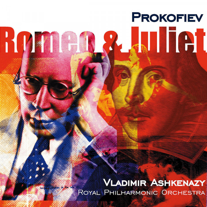 Prokofiev: Romeo and Juliet 0028943607823