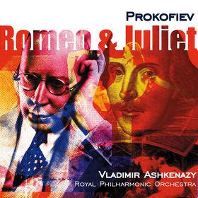 Prokofiev: Romeo and Juliet, 00028943607827
