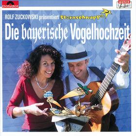 Rolf Zuckowski, Die Bayerische Vogelhochzeit, 00044006561424