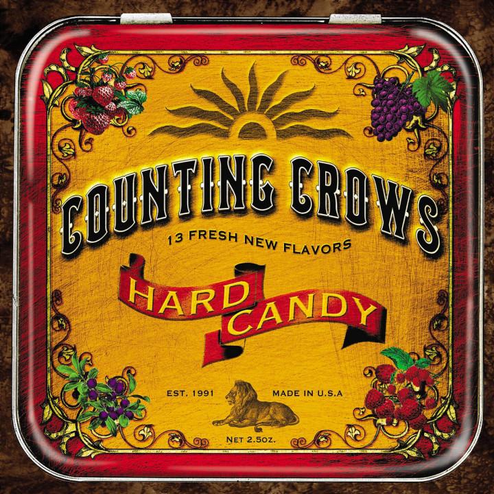 Hard Candy 0606949355922