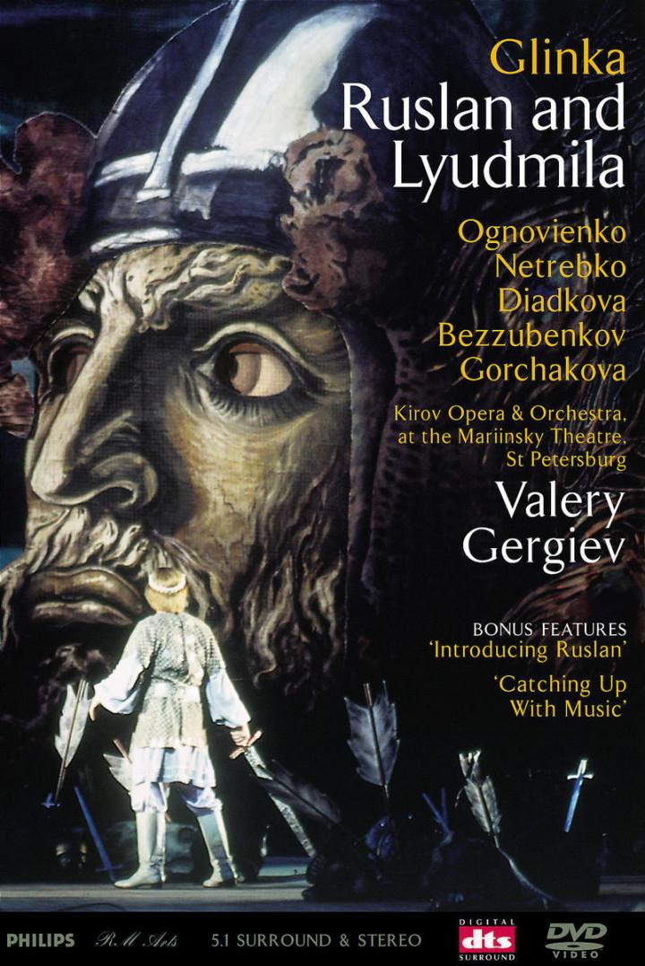 Ruslan and Lyudmila 0044007510290
