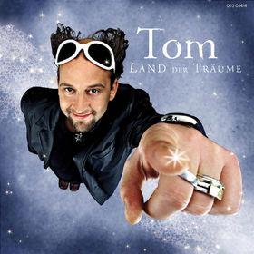 Tom Lehel, Land der Träume, 00044006605449