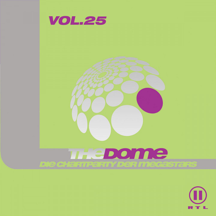 The Dome Vol. 25 0044006882329