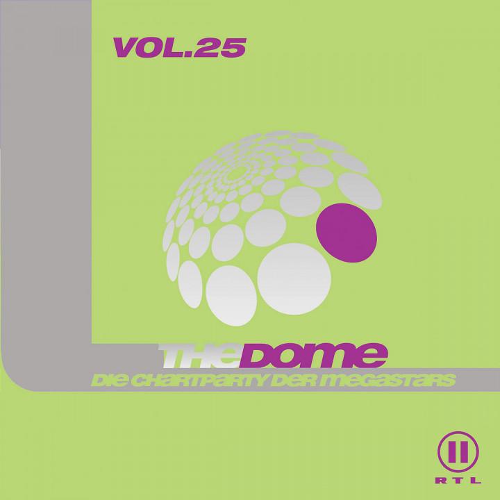 The Dome Vol. 25 0044006882329