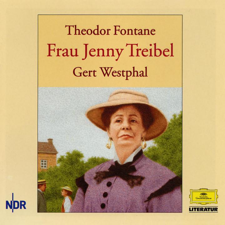 Frau Jenny Treibel 0028943712224
