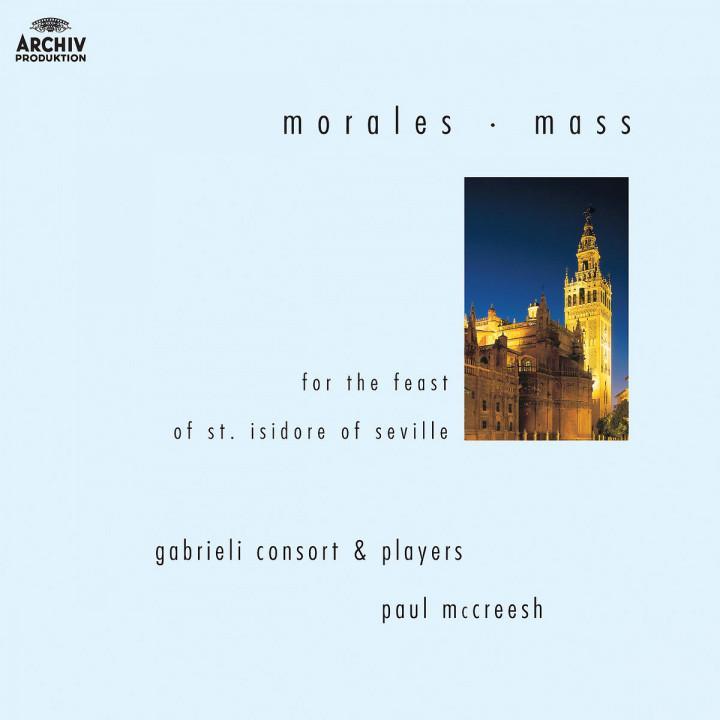 Messe für das Fest von St. Isidor von Sevilla 0028947422824
