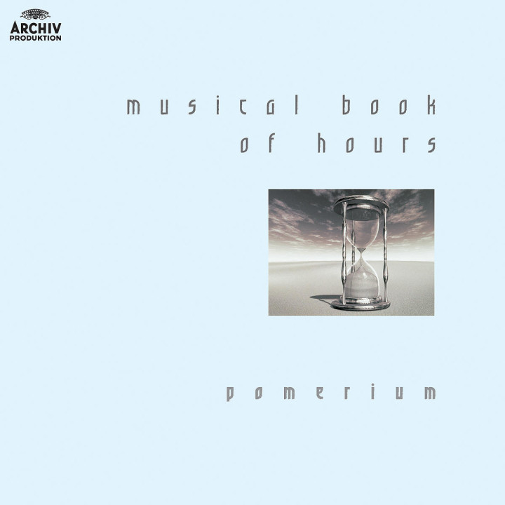 Musical Book Of Hours 0028947423124