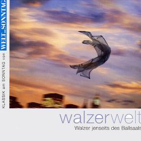 Ludwig van Beethoven, Walzerwelt, 00028947282129