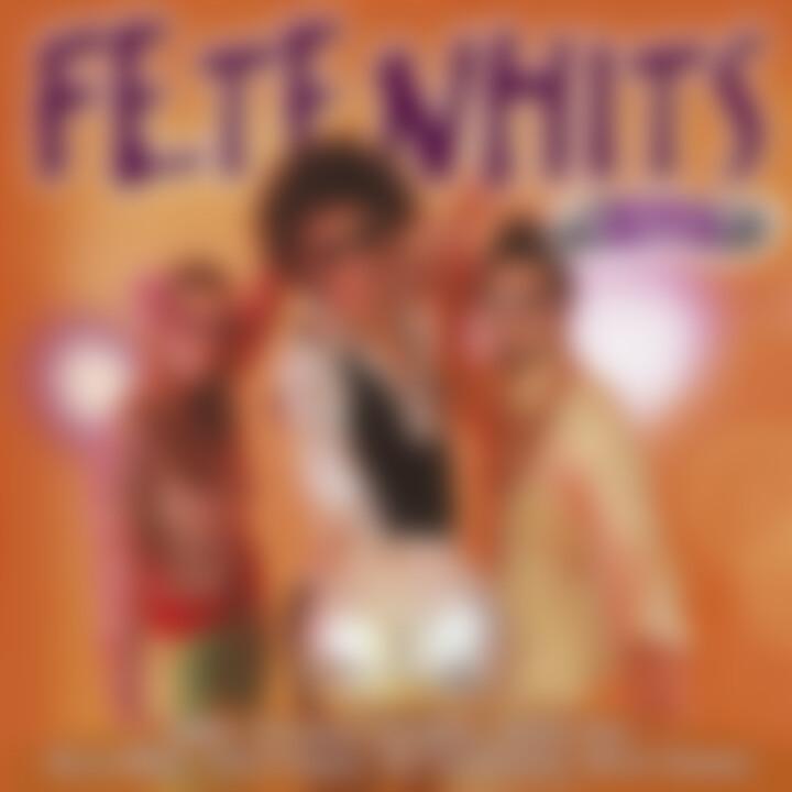 Fetenhits 70's 0044006886622