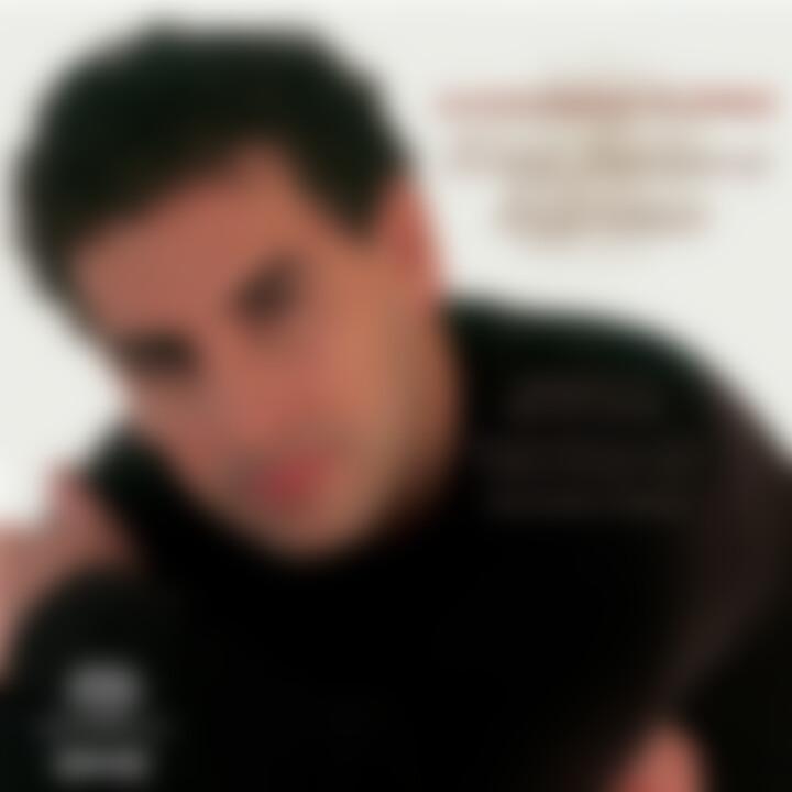 Una Furtiva Lagrima: Donizetti & Bellini Arias 0028947062822