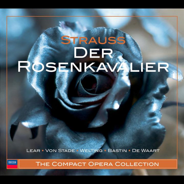 Der Rosenkavalier 0028947336129