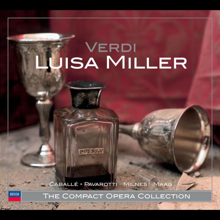 Verdi: Luisa Miller 0028947336521