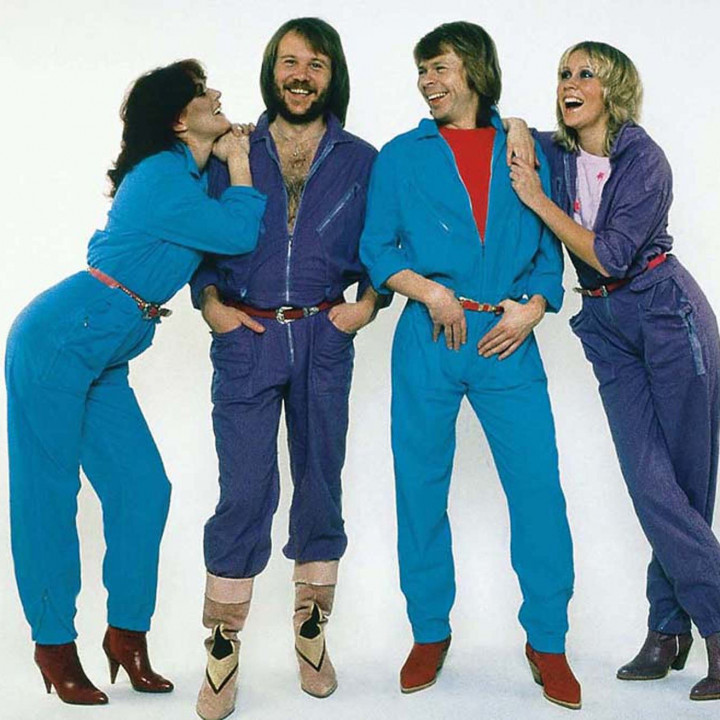 ABBA in Concert