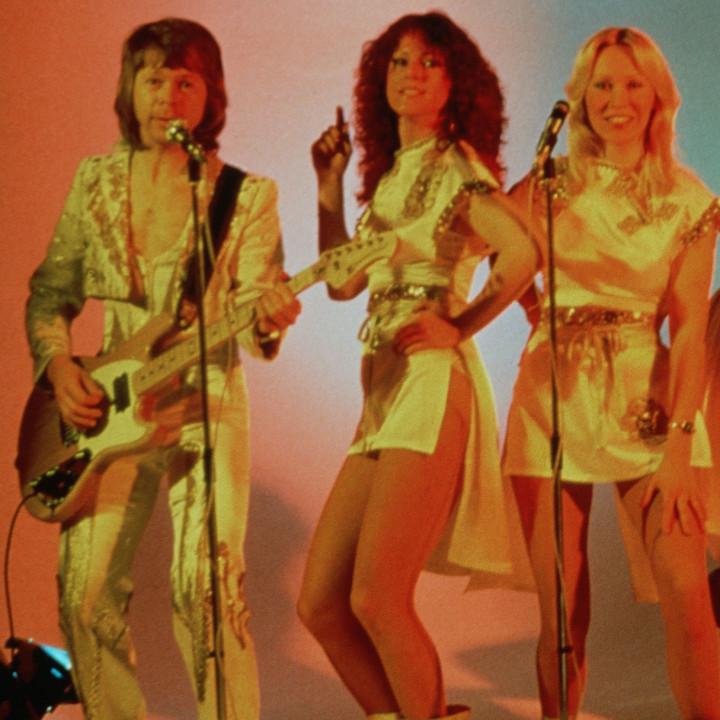 ABBA—Gold