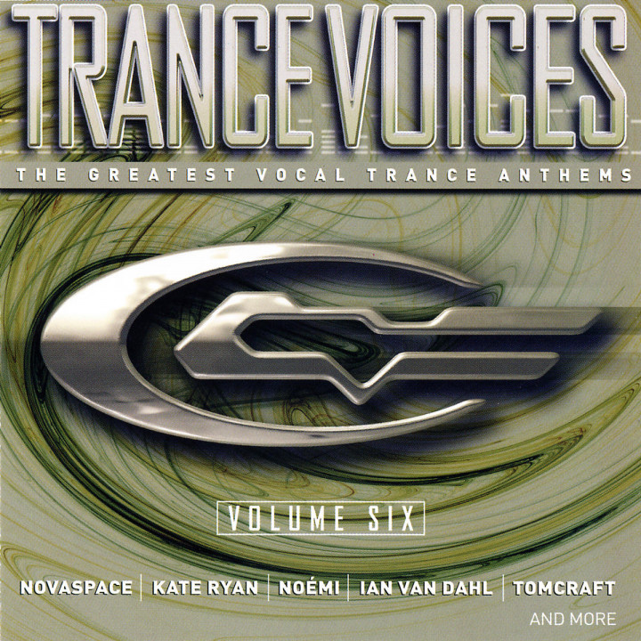 Trance Voices (Vol. 6) 0044006889728