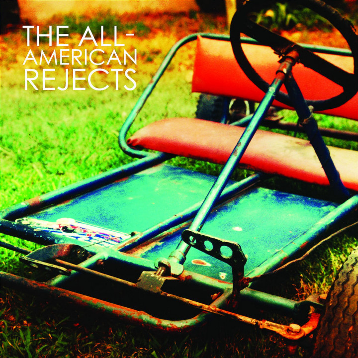 The All-American Rejects 0600445040722