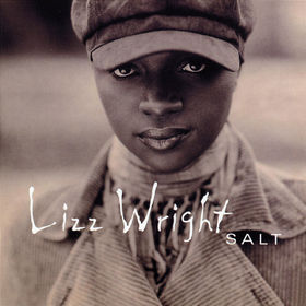 Lizz Wright, Salt, 00731458993322