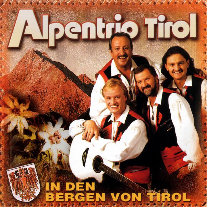 In Den Bergen Von Tirol 0044006758129