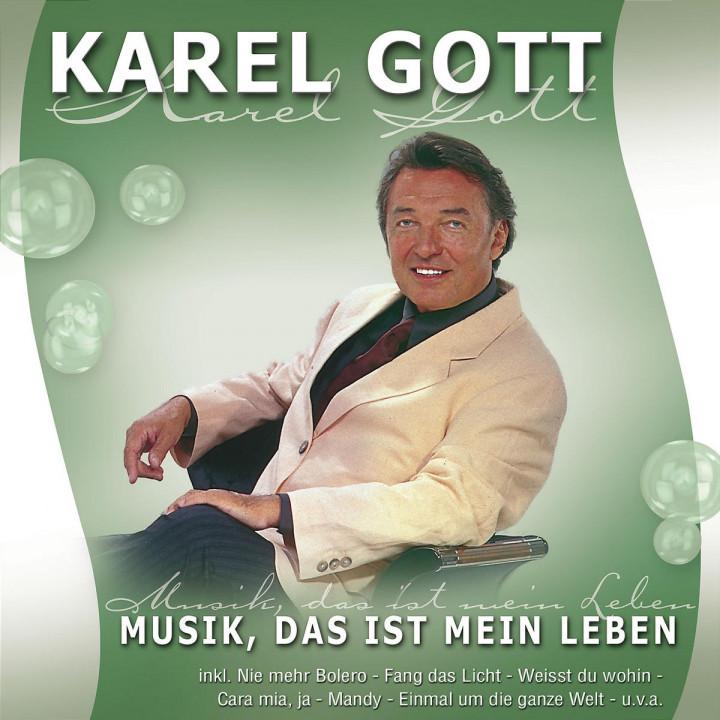 Musik, Das Ist Mein Leben 0044006778826
