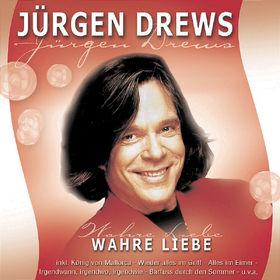 Jürgen Drews, Wahre Liebe, 00044006778921