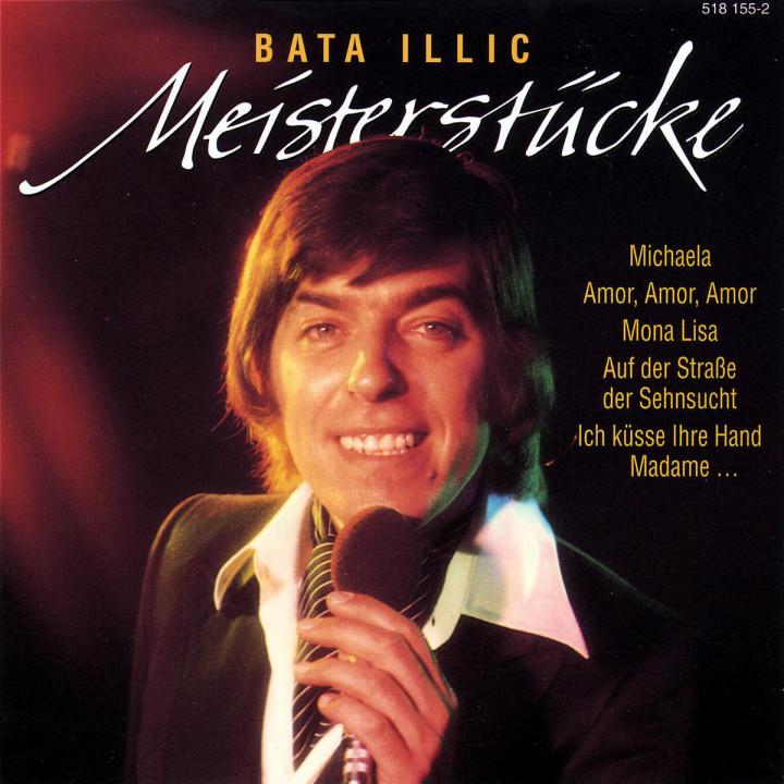 Bata Illic/Star Gold-Die Grossen Erfolge 0731451815520