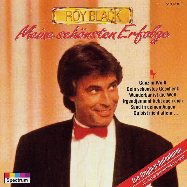 Star Gold/ Roy Black-Die Grossen Erfolge 0731451961821