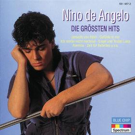 Nino de Angelo, Die grössten Hits, 00731455145724
