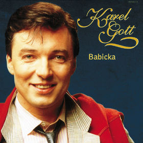 Karel Gott, Babicka, 00731455481129