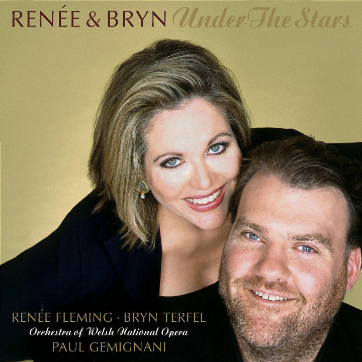 Renée & Bryn - Under The Stars 0028947325022