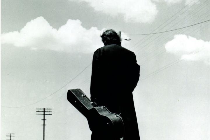 Johnny Cash - Pressefotos 2010