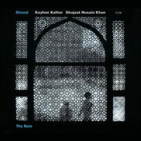 Kayhan Kalhor, Ghazal - The Rain, 00044006662725
