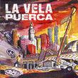 La Vela Puerca, La Vela Puerca, 00601215392227