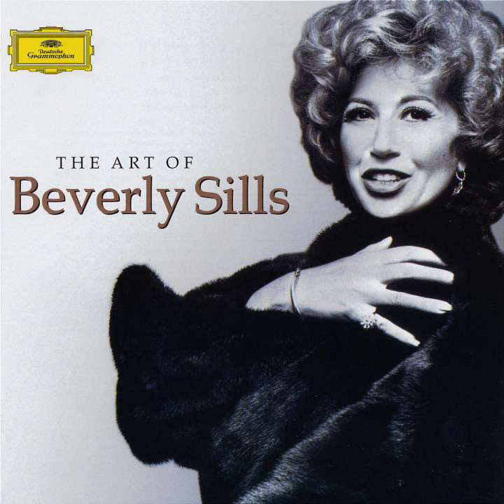 The Great Beverly Sills 0028947176624