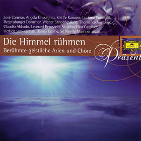 Georges Bizet, Präsent-Box: Die Himmel rühmen (Set), 00028947290926