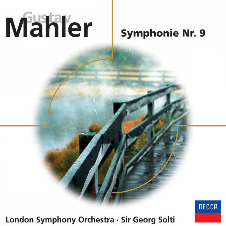 Eloquence: Mahlers 9. Sinfonie 0028947386526