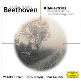 eloquence, Klaviertrios Geister-Trio, Erzherzog-Trio, 00028947419020