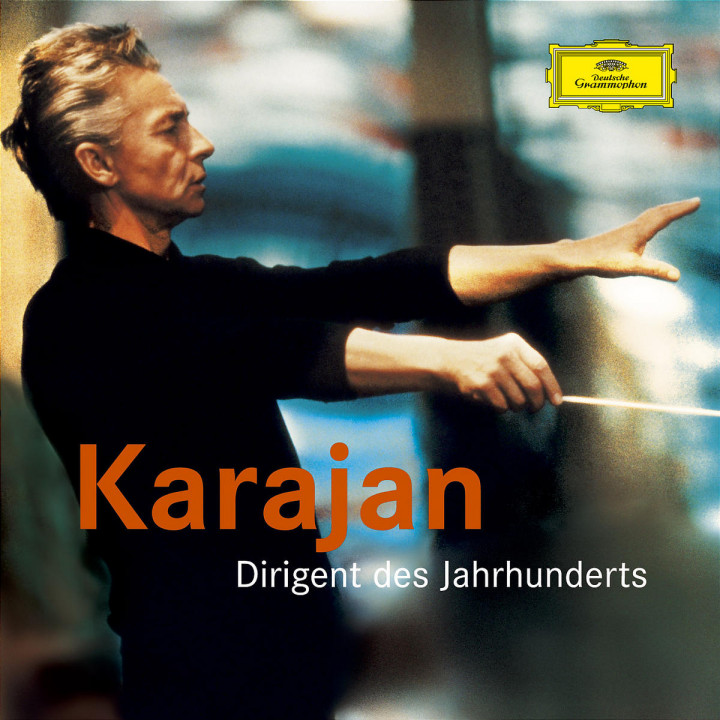 Karajan - The Collection 0028947429027