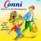 Conni, 01: Conni kommt in den Kindergarten / Conni macht das Seepferdchen, 00044001873423