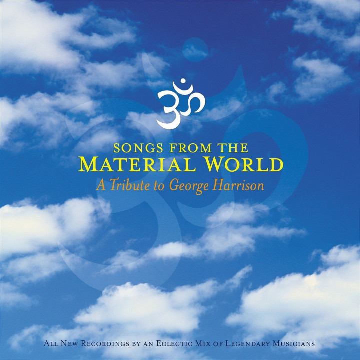 Songs From The Material World - A Tribute to George Harrison 0099923839022