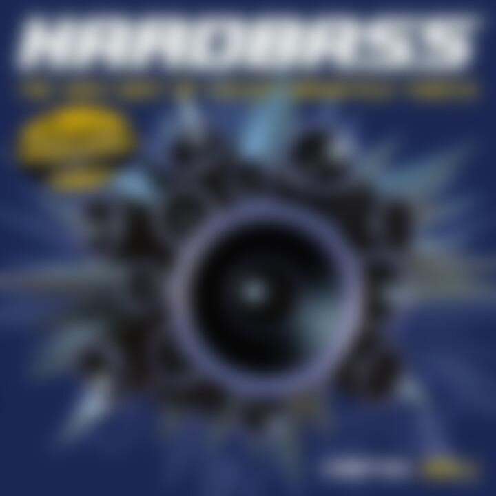 Hardbass - Chapter One 0044003910524