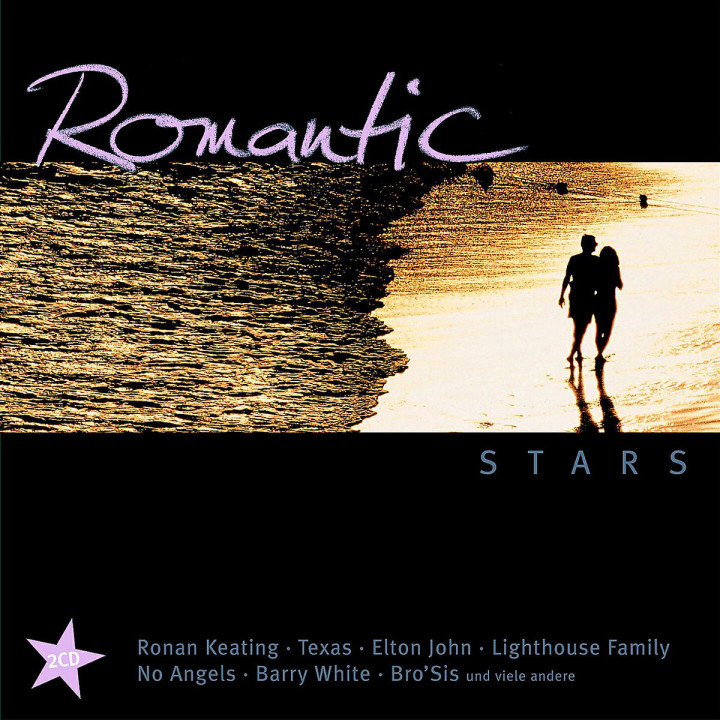 Romantic Stars 0044006891125